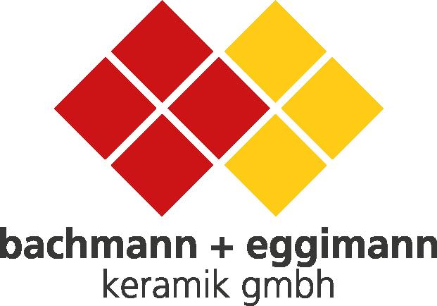 bachmann + eggimann keramik gmah