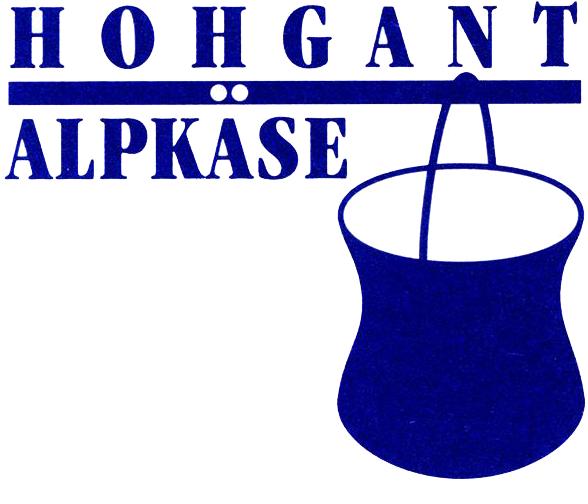 Hohgant Alpkäse