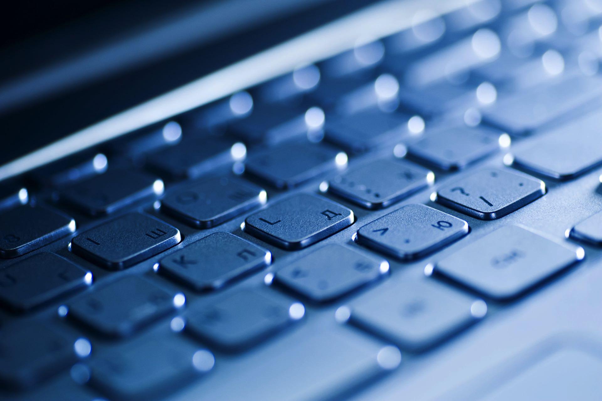 tastaturHD